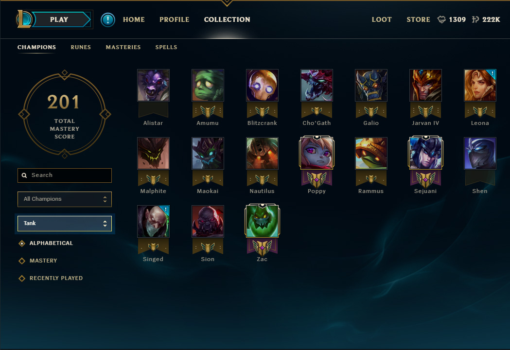 Choosing The Right Champion Riot Games Support