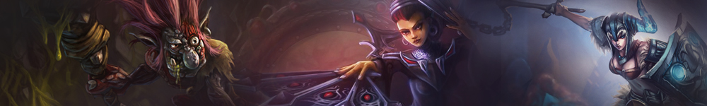 Guide to Legacy and Limited Skins – Riot Games Support