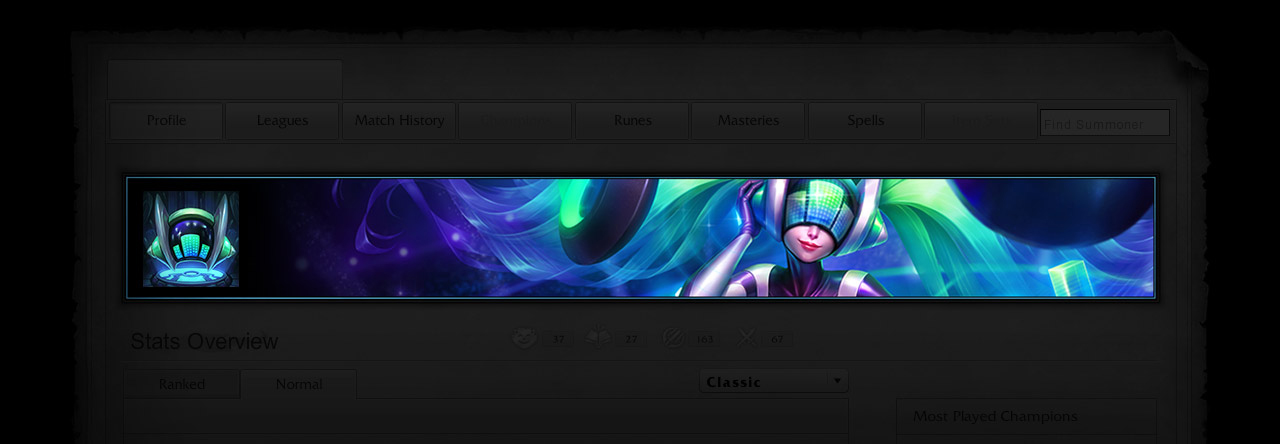 DJ Sona FAQ – Riot Games Support