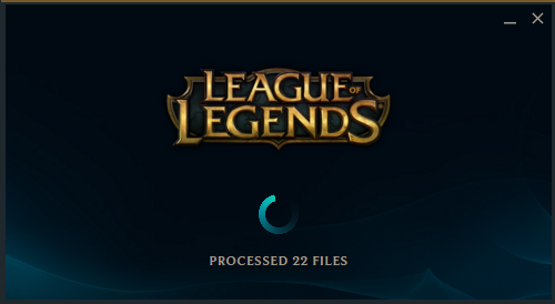 adobe air client league of legends  for windows