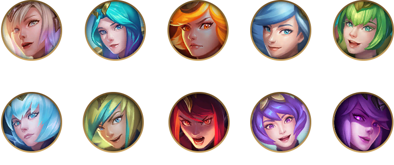 Elementalist Lux Faq Garena Lol Support
